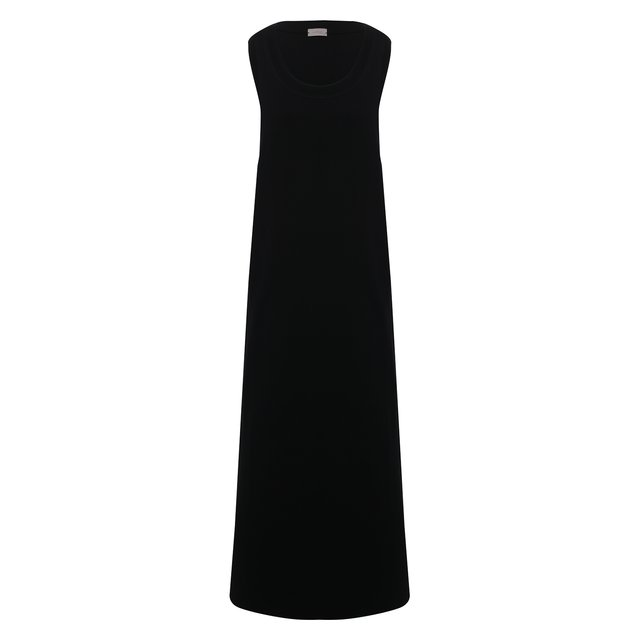 Платье из хлопка и шелка MRZ