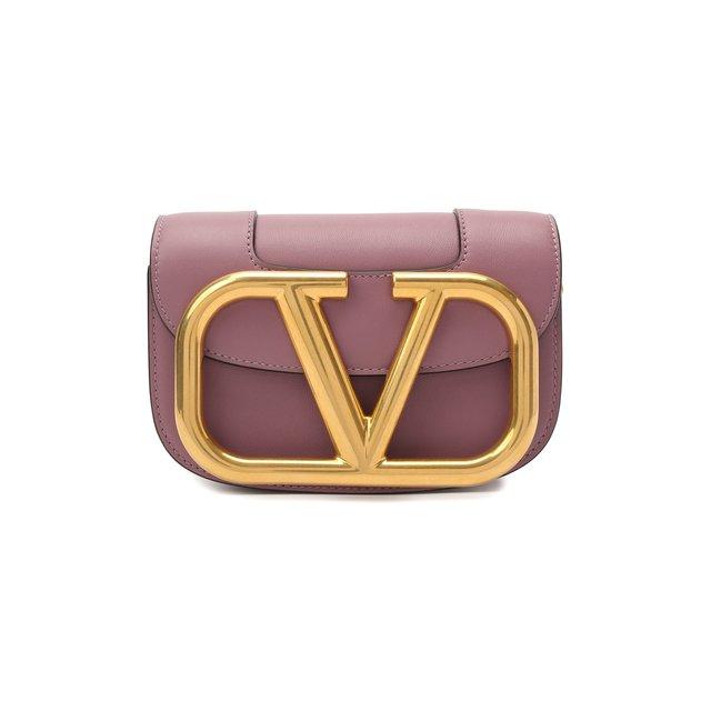 Сумка SuperVee small Valentino