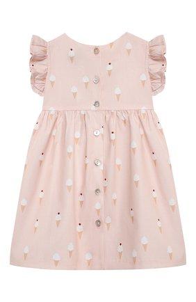 Хлопковое платье | Фото №2
