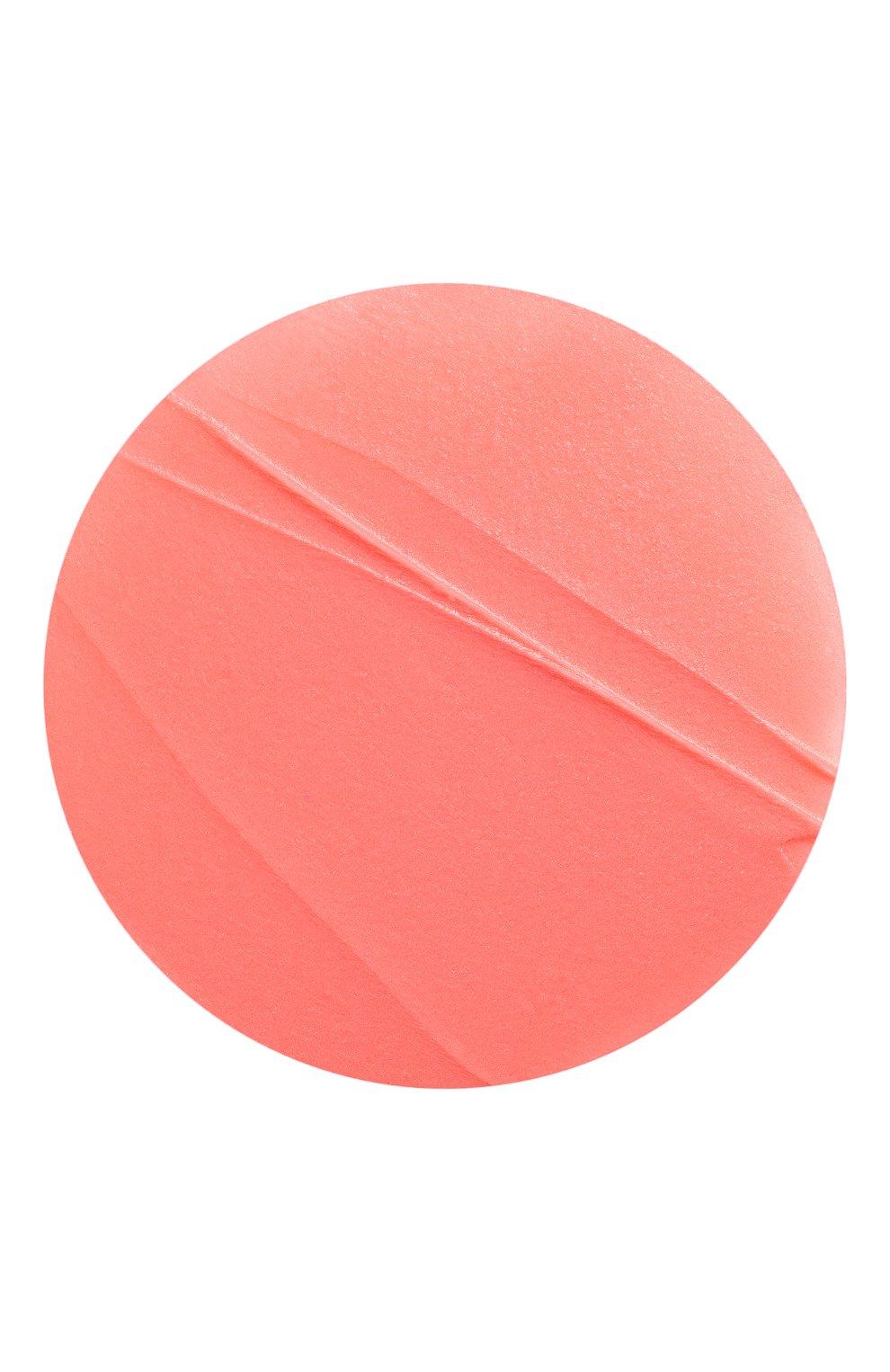 Натуральный бальзам для ухода за губами rose à lèvres, rose d'été HERMÈS бесцветного цвета, арт. 60284BV030H | Фото 7
