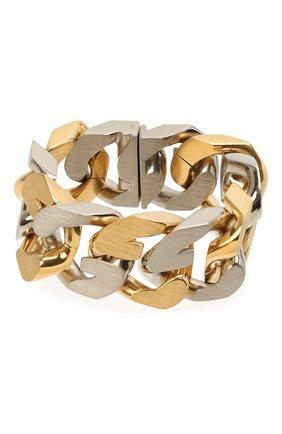 Женский браслет GIVENCHY золотого цвета, арт. BF20AXF003 | Фото 1