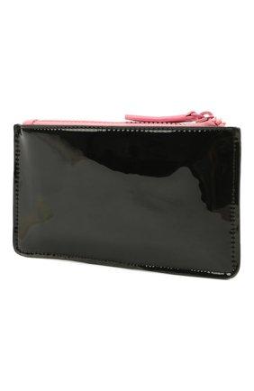 Детская сумка CHIARA FERRAGNI черного цвета, арт. 21PE-CFPT004 | Фото 2