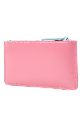 Детская сумка CHIARA FERRAGNI розового цвета, арт. 21PE-CFPT004 | Фото 2