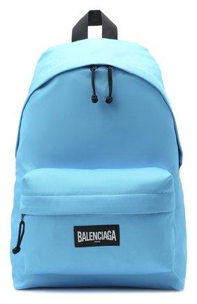 Текстильный рюкзак Oversized XXL | Фото №1