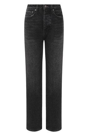 Женские джинсы KSUBI черного цвета, арт. 5000005984 | Фото 1