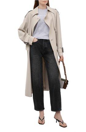 Женские джинсы KSUBI черного цвета, арт. 5000005984 | Фото 2