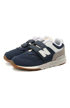 Детские кроссовки 997h NEW BALANCE темно-синего цвета, арт. IZ997HHE/M   Фото 1