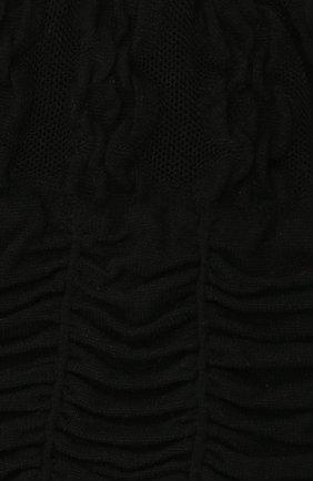 Женские носки FALKE черного цвета, арт. 41442 | Фото 2