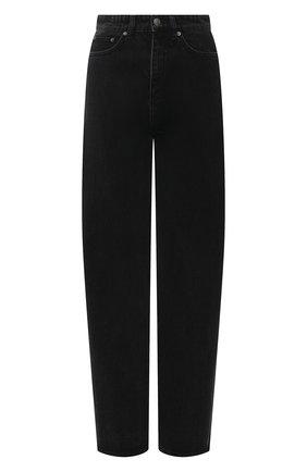 Женские джинсы KSUBI черного цвета, арт. 5000005573 | Фото 1