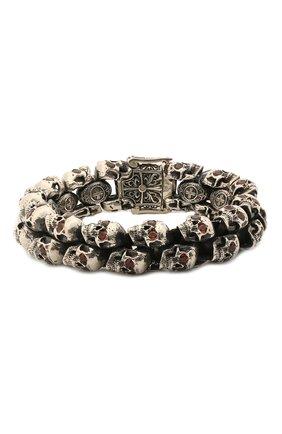 Женский браслет вершитель GL JEWELRY серебряного цвета, арт. M400006-S97-305 | Фото 2