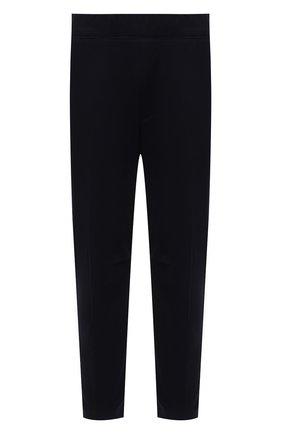 Мужские хлопковые брюки PREMIUM MOOD DENIM SUPERIOR темно-синего цвета, арт. S21 4176S/ALAN FREE | Фото 1