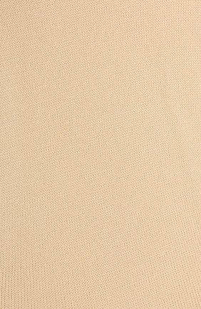 Женские подследники touch step FALKE кремвого цвета, арт. 47537 | Фото 2