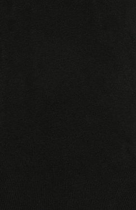 Женские подследники touch step FALKE черного цвета, арт. 47537 | Фото 2