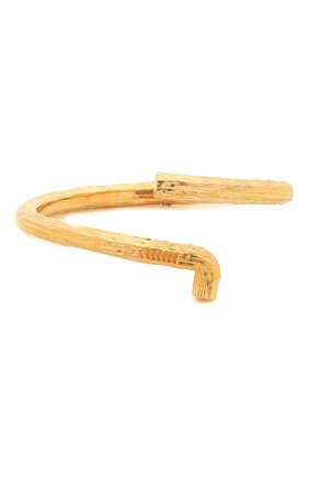 Женский браслет OFF-WHITE золотого цвета, арт. 0W0A047S21MET0017600 | Фото 2