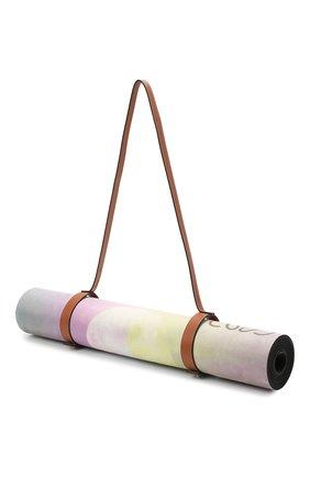 Женского коврик для йоги loewe x paula's ibiza LOEWE разноцветного цвета, арт. K000A21X03 | Фото 2 (Материал: Резина)