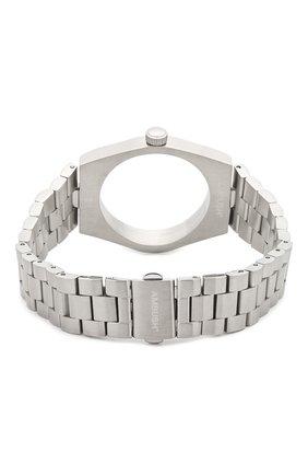 Мужской браслет AMBUSH серебряного цвета, арт. BM0A026S21MET002 | Фото 2