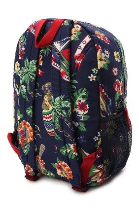 Детская рюкзак POLO RALPH LAUREN разноцветного цвета, арт. 400836139 | Фото 2