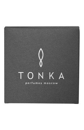 Саше для авто bazar TONKA PERFUMES MOSCOW бесцветного цвета, арт. 4665304432719 | Фото 2