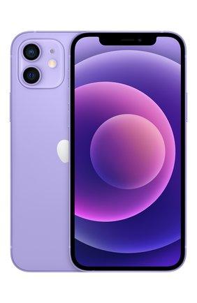 Iphone 12 128gb purple APPLE  purple цвета, арт. MJNP3RU/A   Фото 1 (Память: 128GB)