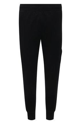 Мужские хлопковые джоггеры A-COLD-WALL* черного цвета, арт. ACWMB059 | Фото 1