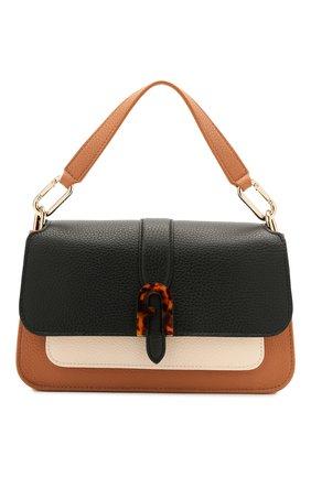 Женская сумка furla sofia grainy FURLA черного цвета, арт. WB00094/HSC000   Фото 1