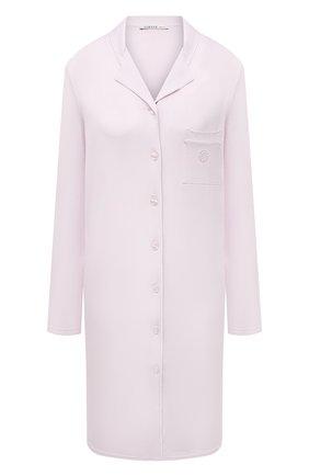 Женская сорочка LOUISFERAUD светло-розового цвета, арт. 3883031 | Фото 1