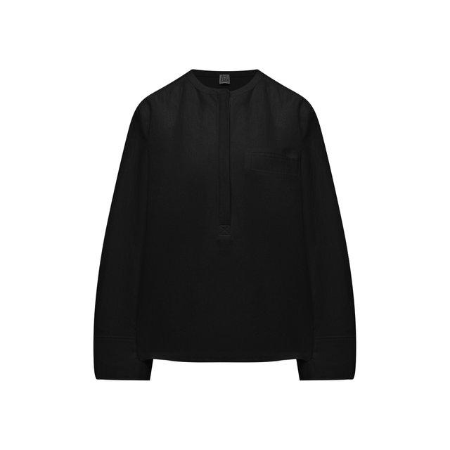 Льняная блузка Totême