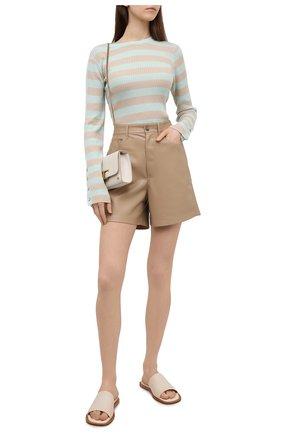 Женский пуловер FTC разноцветного цвета, арт. 826-0370   Фото 2