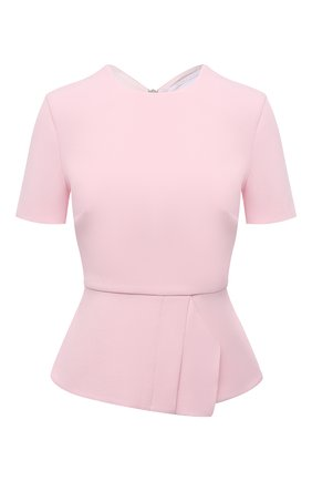 Женский топ ROLAND MOURET светло-розового цвета, арт. SS21/S2288/F2196   Фото 1