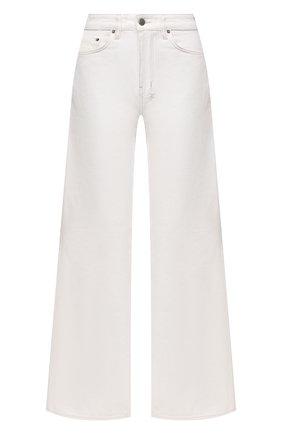 Женские джинсы KSUBI белого цвета, арт. 5000005563   Фото 1