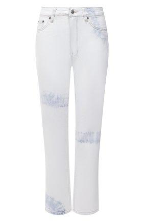 Женские джинсы KSUBI светло-голубого цвета, арт. 5000005549   Фото 1