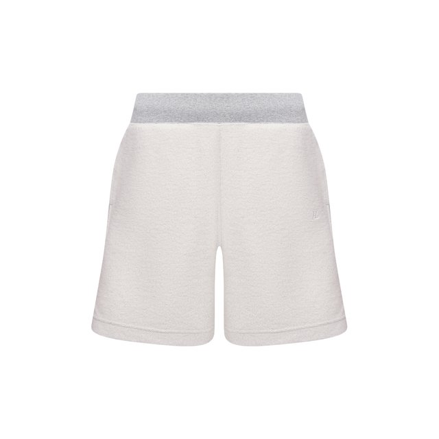 Хлопковые шорты Helmut Lang