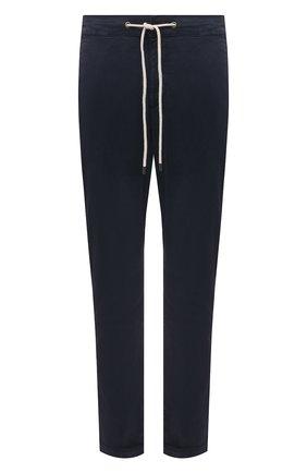 Мужские брюки PAIGE темно-синего цвета, арт. M953G42-7815 | Фото 1