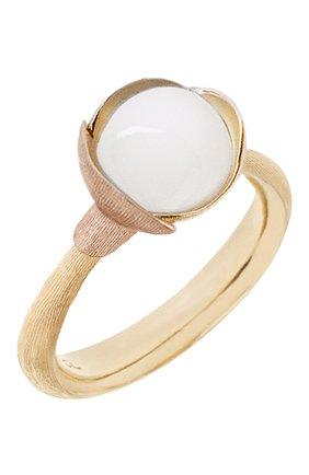 Женские кольцо OLE LYNGGAARD COPENHAGEN бесцветного цвета, арт. A2650-406 | Фото 1