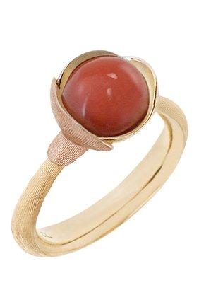 Женские кольцо OLE LYNGGAARD COPENHAGEN бесцветного цвета, арт. A2650-415 | Фото 1