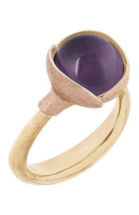 Женские кольцо OLE LYNGGAARD COPENHAGEN бесцветного цвета, арт. A2651-401 | Фото 1