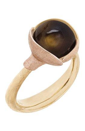 Женские кольцо OLE LYNGGAARD COPENHAGEN бесцветного цвета, арт. A2651-403 | Фото 1