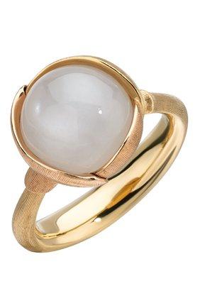 Женские кольцо OLE LYNGGAARD COPENHAGEN бесцветного цвета, арт. A2651-406 | Фото 1