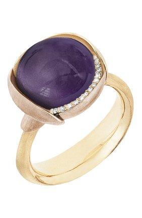 Женские кольцо OLE LYNGGAARD COPENHAGEN бесцветного цвета, арт. A2652-401 | Фото 1