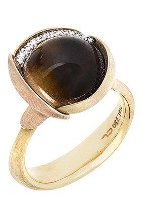 Женские кольцо OLE LYNGGAARD COPENHAGEN бесцветного цвета, арт. A2652-403 | Фото 1