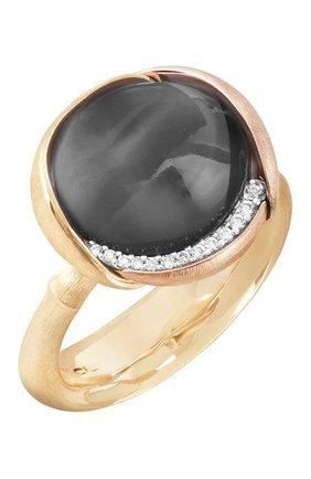 Женские кольцо OLE LYNGGAARD COPENHAGEN бесцветного цвета, арт. A2652-405 | Фото 1