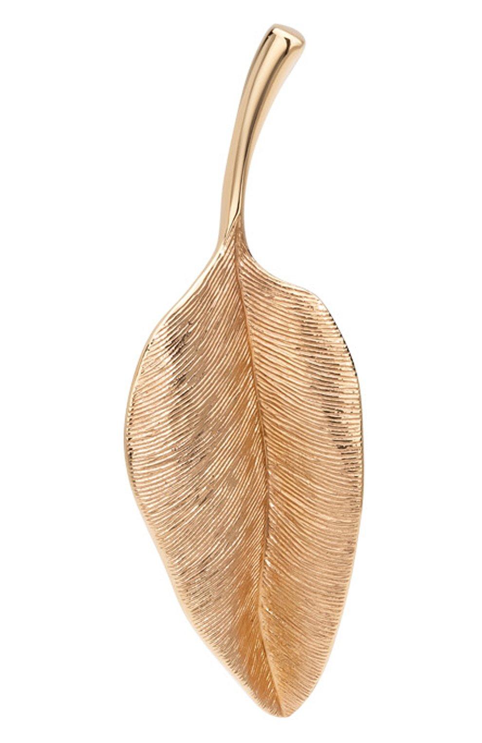 Женские подвеска OLE LYNGGAARD COPENHAGEN бесцветного цвета, арт. A3008-703 | Фото 1 (Драгоценные камни: Без драгоценных камней; Материал сплава: Розовое золото)