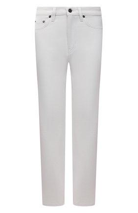 Женские джинсы THE ROW серого цвета, арт. 5282W1954 | Фото 1