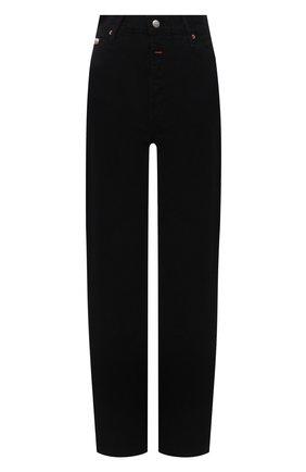 Женские джинсы CALVIN KLEIN JEANS черного цвета, арт. K20K203543 | Фото 1