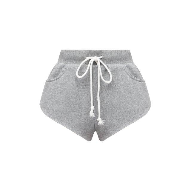 Хлопковые шорты Natasha Zinko