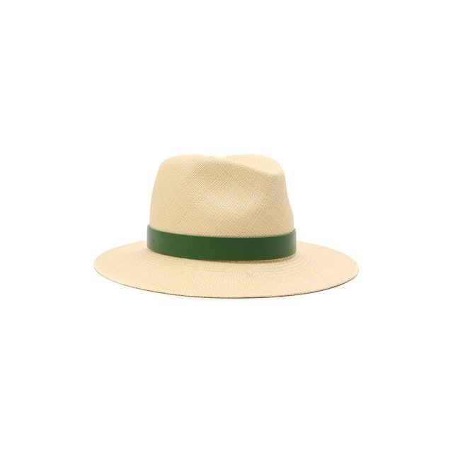 Соломенная шляпа Valentino