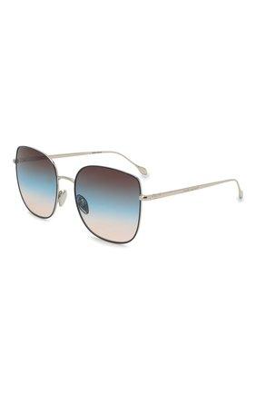 Женские солнцезащитные очки ISABEL MARANT разноцветного цвета, арт. IM0014 B88 | Фото 1