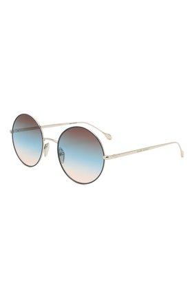 Женские солнцезащитные очки ISABEL MARANT разноцветного цвета, арт. IM0016 B88 | Фото 1