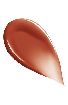 Помада для губ kisskiss shine bloom, 509 дикий поцелуй GUERLAIN бесцветного цвета, арт. G043494 | Фото 2