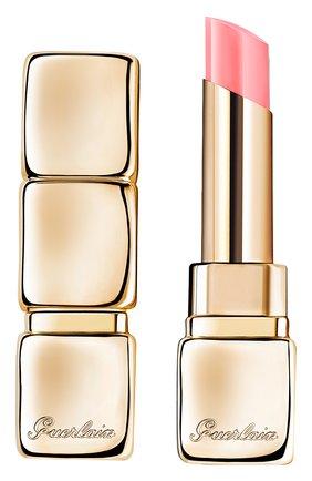 Помада для губ kisskiss shine bloom, 258 сияние поцелуя GUERLAIN бесцветного цвета, арт. G043498 | Фото 1